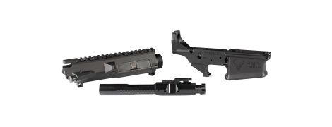 Stag 10 Assembled Upper/Lower combo/BCG RH BLA