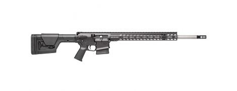Stag 10 Marksman RH SS 22 in 6.5CM Rifle BLA SL NA