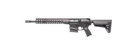 Stag 10 Tactical LH QPQ 16 in .308 Rifle BLA SL Cross