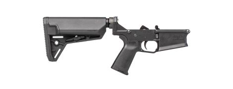 Stag 10 Tactical RH Complete Lower BLA NA
