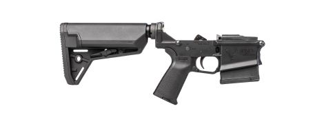 Stag 10 Tactical RH Complete Lower BLA Cross