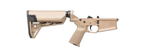 Stag 10 Tactical RH Complete Lower FDE NA
