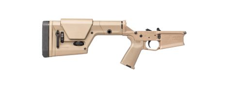 Stag 10 Long Range RH Complete Lower FDE NA