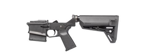 Stag 10 Tactical Complete Lower - NY/CA-Compliant - Left-Handed