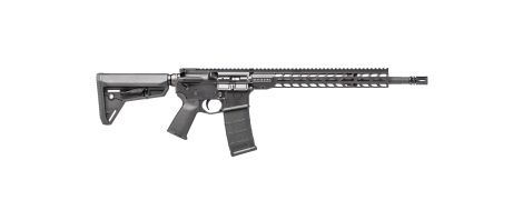"""Stag 15 Tactical 16"""" Rifle with Chrome Phosphate Barrel in 5.56MM"""