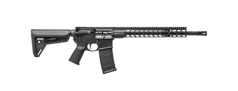 Stag 15 Tactical RH QPQ 16 in 5.56 Rifle BLA SL NA
