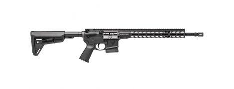 Stag 15 Tactical RH QPQ 16 in 5.56 Rifle BLA SL Cross