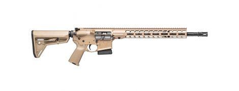 Stag 15 Tactical RH QPQ 16 in 5.56 Rifle FDE SL 10R