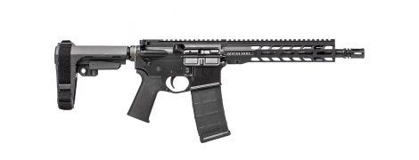 Stag 15 Tactical RH QPQ 10.5 in 5.56 Pistol BLA SL NA