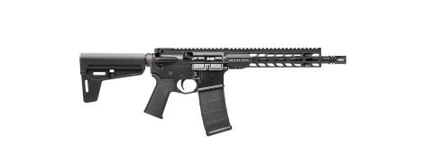 """Stag 15 Tactical 10.5"""" Pistol with Nitride Barrel in 5.56MM with Magpul BSL Arm Brace"""