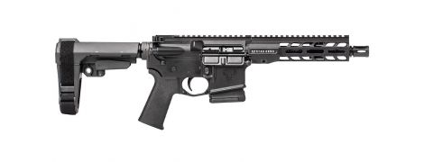 Stag 15 Tactical RH QPQ 7.5 in 5.56 Pistol BLA SL 10R