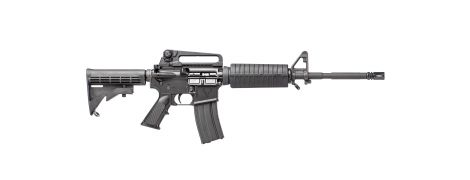 """Stag 15 M4 16"""" Rifle with Chrome Phosphate Barrel in 5.56MM"""