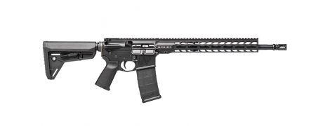 Stag 15 Tactical RH QPQ 16 in 300BLK Rifle BLA SL NA