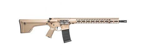 Stag 15 SPR RH QPQ 18 in 5.56 Rifle FDE SL NA
