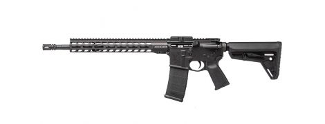 Stag 15 Tactical LH QPQ 16 in 5.56 Rifle BLA SL NA