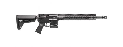 Stag 15 Tactical LH CHPHS 16 in 5.56 Rifle BLA SL MD