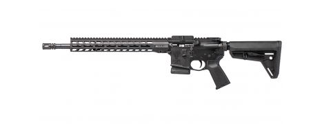 """Stag 15 Tactical 16"""" Rifle with Nitride Barrel in 5.56MM - MD-Compliant - Left-Handed"""