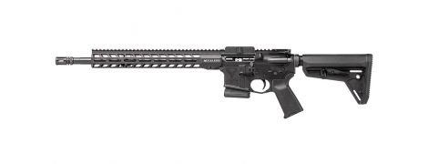 Stag 15 Tactical LH QPQ 16 in 5.56 Rifle BLA SL Cross