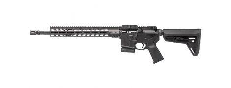 Stag 15 Tactical LH QPQ 16 in 5.56 Rifle BLA SL 10R