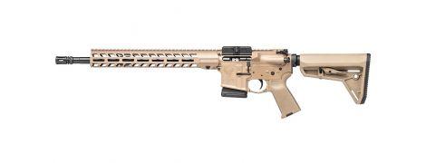 Stag 15 Tactical LH QPQ 16 in 5.56 Rifle FDE SL 10R