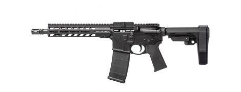 Stag 15 Tactical LH QPQ 10.5 in 5.56 Pistol BLA SL NA