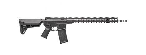 Stag 15 3-Gun Elite LH SS 18 in 5.56 Rifle BLA SL NA