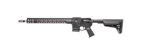 Stag 15 3-Gun Elite LH SS 18 in 5.56 Rifle BLA SL NJ