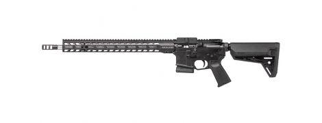 Stag 15 3-Gun Elite LH SS 18 in 5.56 Rifle BLA SL Cross