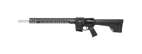 Stag 15 Super Varminter LH SS 20 in 6.8 SPC Rifle BLA SL Cross