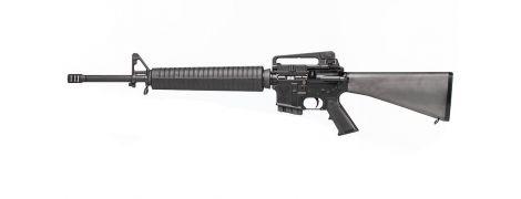 Stag 15 Retro LH CHPHS 20 in 5.56 Rifle BLA A2 NJ