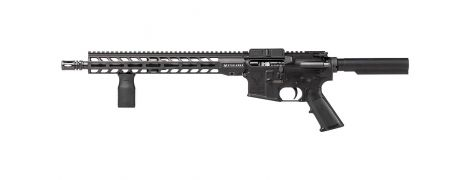 Stag 15 Other LH QPQ 14.5 in 5.56 Rifle BLA SL NA
