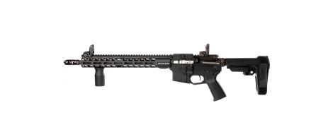 """Stag 15 Elite Other with 14.5"""" Nitride Barrel in 5.56MM - Left-Handed"""