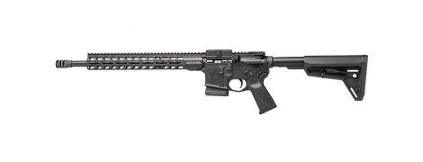 Stag 15 Tactical LH QPQ 16 in 300BLK Rifle BLA SL NJ