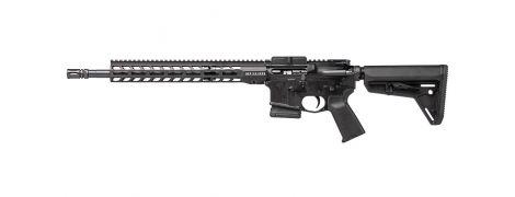 Stag 15 Tactical LH QPQ 16 in 300BLK Rifle BLA SL Cross
