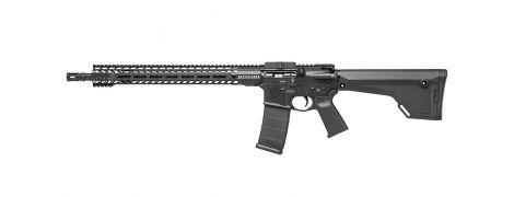 Stag 15 SPR LH QPQ 18 in 5.56 Rifle BLA SL NA