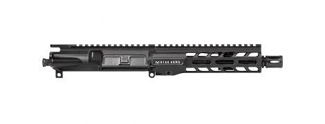 Stag 15 Tactical RH QPQ 7.5 in 5.56 Upper BLA SL NA