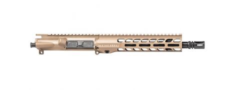Stag 15 Tactical RH QPQ 10.5 in 5.56 Upper FDE SL NA