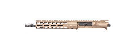 """Stag 15 Tactical 10.5"""" Upper with Nitride Barrel in 5.56MM - FDE - Left-Handed"""