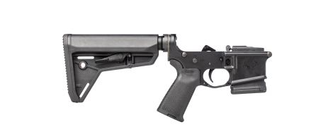 Stag 15 Tactical Complete Lower - NY/CA-Compliant