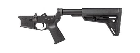 Stag 15 Tactical LH Complete Lower BLA NJ