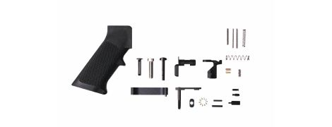 Lower Parts Kit without Trigger - AR15
