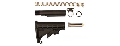 M4 Stock Kit - Mil-Spec - AR15