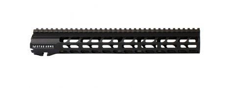 "Stag 15 13.5"" Slimline M-LOK Hand Guard - Black(BLEM)"
